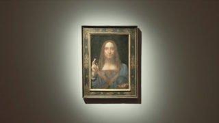 "Tosaudyjski książę kupił ""Zbawiciela świata"" Leonarda da Vinci"