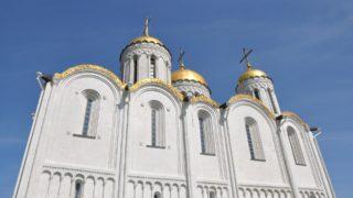 Kościół katolicki naterenach dawnego ZSRR