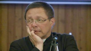 Abp Ryś podsumowuje synod