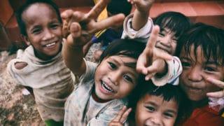 250 milionów dzieci nie chodzi doszkoły