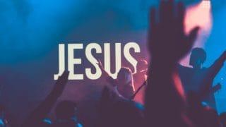 Litania doImienia Jezus