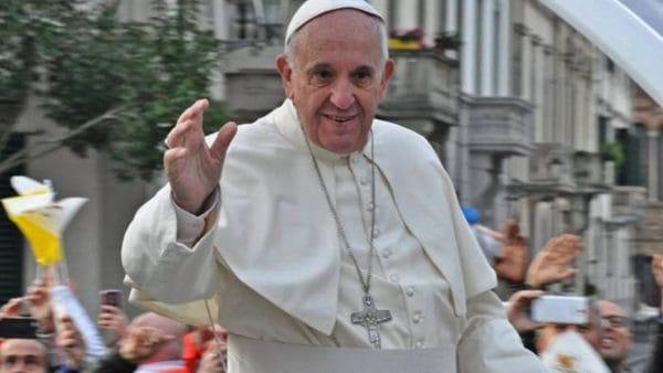 Papieskie Orędzie naŚwiatowy Dzień Chorego