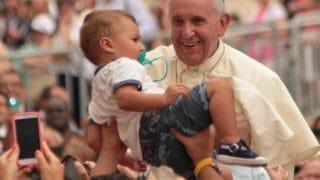 6zagranicznych podróży papieskich w2019?