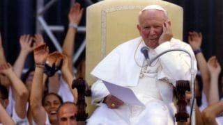 Konkurs nautwór dosłów Jana Pawła II