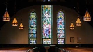 """""""Spadek frekwencji wkościołach nie powinien budzić frustracji"""""""