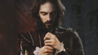 Ignacy Loyola: żołnierz; święty; grzesznik. [TRAILER]