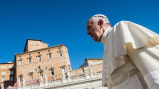 Włochy: Franciszek cieszy się największym zaufaniem