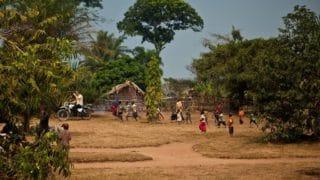 Kongo: ataki nachrześcijan, aresztowano 10 księży