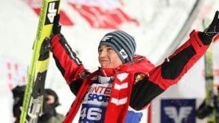 Kamilu, jesteś radością Polski!
