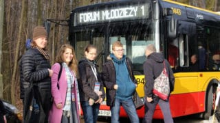 Zakończyło się XV Krajowe Forum Duszpasterstwa Młodzieży