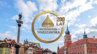 200-lecie Archidiecezji Warszawskiej