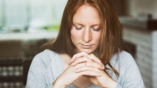 Modlitwa naWielki Post