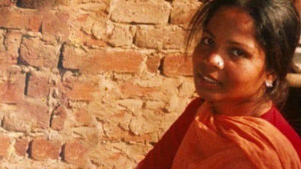 Adwokat Asii Bibi broni kolejnych chrześcijan skazanych naśmierć zabluźnierstwo