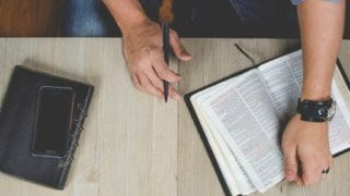 """Dowód"" zpragnienia Boga"