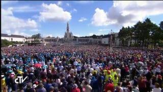 Fatima: rekordowa liczba Mszy św.w2017r.