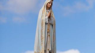Matka Boża zFatimy irekordowa liczba pielgrzymów
