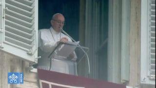 Franciszek: Wielki Post jest pielgrzymką nawrócenia