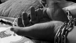 Naświecie jest ponad 40 mln ofiar handlu ludźmi