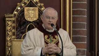 Diecezja warszawsko-praska dziękuje abp. Hoserowi
