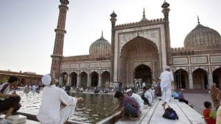 Podwoiła się liczba ataków nachrześcijan wIndiach