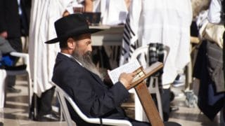 """Naczelni rabini proponują sporządzanie wykazów """"wątpliwych Żydów"""""""