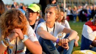 Oduszpasterstwie młodzieży naobradach Episkopatu