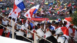 ŚDM Panama. Znamy kolejne szczegóły przygotowań