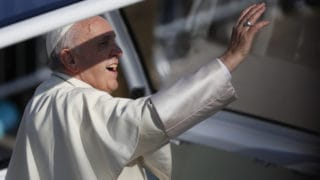 """Papież dokaznodziejów: """"Niech homilia będzie krótka!"""""""