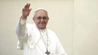 Kraje nadbałtyckie przygotowują się naprzyjazd papieża wewrześniu