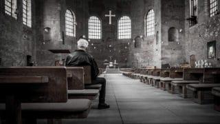Spowiedź toolbrzymie wyzwolenie, anie misterium żalu (wywiad)