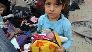 Spotkanie ws. kryzysu humanitarnego wSyrii iIraku
