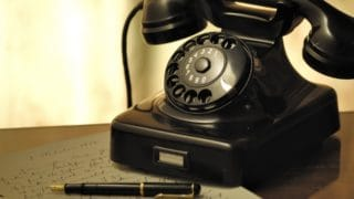 """Niespodziewany telefon: """"Tu papież Franciszek"""""""