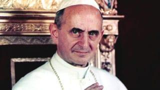 Kanonizacja Pawła VI – 28 października