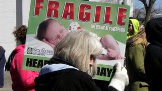 1,5 mld USD zpodatków USA trafiło doorganizacji aborcyjnych
