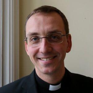 ks. Matteo Campagnaro