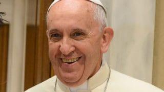 Dziś mija 5lat pontyfikatu papieża Franciszka