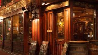 Irlandzkie puby odmawiają pracy wWielki Piątek
