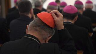 Spotkanie wsprawie nadużyć seksualnych ma mieć charakter modlitewny, katechetyczny ioperacyjny