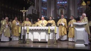 Archidiecezja warszawska świętuje 200-lecie