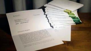 Szef ds.Komunikacji Watykanu podał się dodymisji