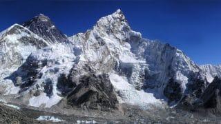 Polscy księża odprawią Mszę św.pod Mount Everest