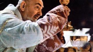 """""""Z Maryją iOjcem Pio czyścimy czyściec"""""""