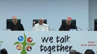Młodzi już Watykanie! Razem zFranciszkiem przygotują synod