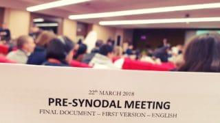 Co słychać napre-synodzie młodych wRzymie?