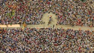 Hiszpania: Podczas strajku kobiet zaatakowano dwa kościoły