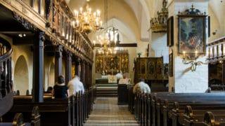 Wewrześniu papież odwiedzi kraje bałtyckie