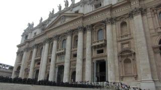 Wspomnienie Matki Kościoła – już nacałym świecie