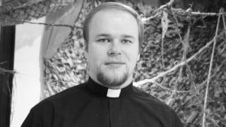 Polski misjonarz utonął wOceanie Indyjskim