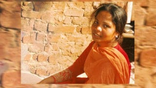 Asia Bibi: Dziękuję Bogu zawolność