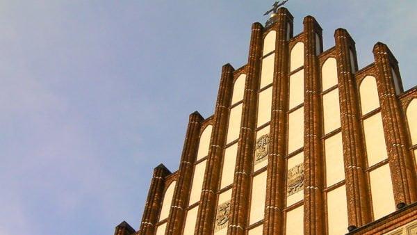 Zabezpieczenia przeciwpożarowe wpolskich kościołach